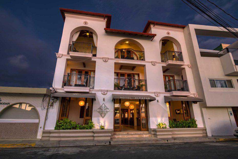 Hotel Alcazar Nicaragua - San Juan del Sur, Nicaragua